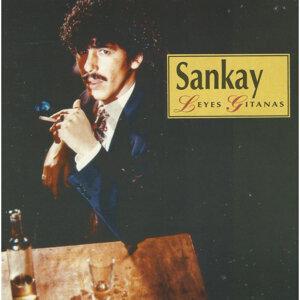 Sankay 歌手頭像