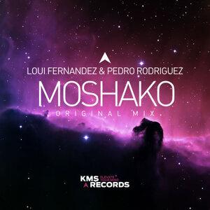 Loui Fernandez, Pedro Rodriguez 歌手頭像