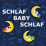 Kinderlieder Schlaflieder, Schlaflieder für Kinder, Schlafmusik