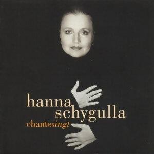 Hanna Schygulla 歌手頭像