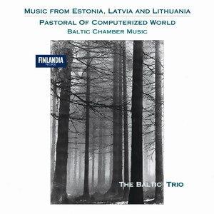 Baltic Trio, The 歌手頭像
