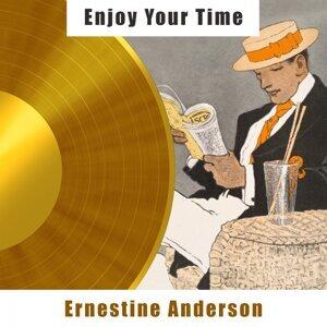 Ernestine Anderson (亞妮絲汀安德森) 歌手頭像