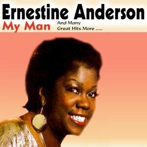 Ernestine Anderson (亞妮絲汀安德森)