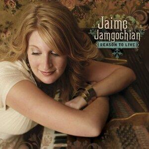 Jamie Jamgochian 歌手頭像