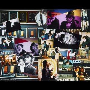 Sean Lennon (西恩藍儂) 歌手頭像