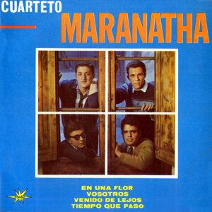 Cuarteto Maranatha 歌手頭像