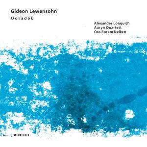 Alexander Lonquich,Auryn Quartett,Ora Rotem Nelken 歌手頭像