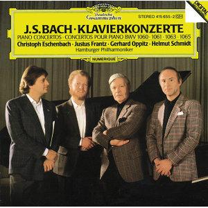 Christoph Eschenbach,Gerhard Oppitz,Helmut Schmidt,Justus Frantz,Hamburger Philharmoniker 歌手頭像