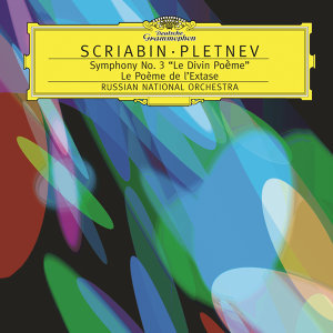 Mikhail Pletnev,Russian National Orchestra 歌手頭像
