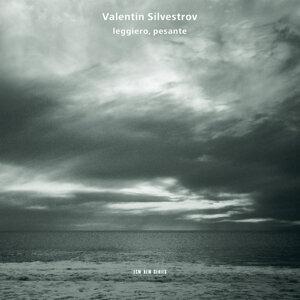 Maacha Deubner,Silke Avenhaus,Rosamunde Quartett,Anja Lechner,Valentin Silvestrov,Simon Fordham 歌手頭像