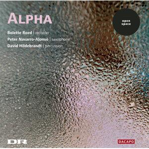 Alpha (阿法) 歌手頭像