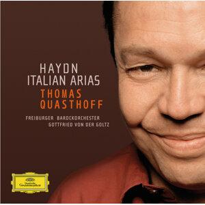 Gottfried von der Golz,Thomas Quasthoff,Genia Kühmeier,Freiburger Barockorchester 歌手頭像