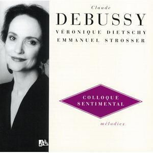 Veronique Dietschy,Emmanuel Strosser 歌手頭像