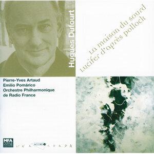 Emilio Pomarico,Pierre Yves Artaud,Orchestre Philharmonique de Radio France 歌手頭像