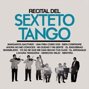 Sexteto Tango 歌手頭像