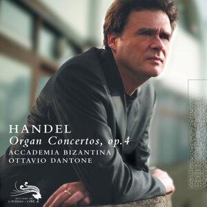 Ottavio Dantone,Accademia Bizantina 歌手頭像