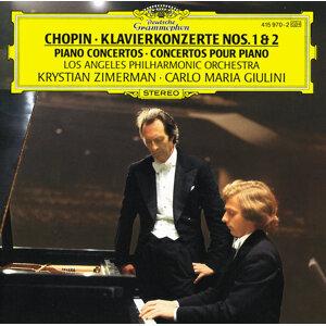 Los Angeles Philharmonic,Krystian Zimerman,Carlo Maria Giulini 歌手頭像