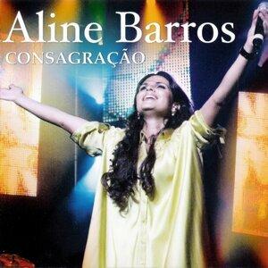 Aline Barros 歌手頭像