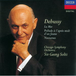 Chicago Symphony Orchestra,Sir Georg Solti,Chicago Symphony Orchestra Womens Chorus 歌手頭像