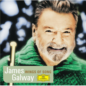 Sir James Galway 歌手頭像