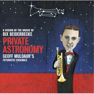 Geoff Muldaur's Futuristic Ensemble 歌手頭像