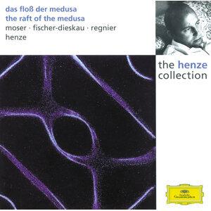 NDR-Sinfonieorchester,Hans Werner Henze 歌手頭像