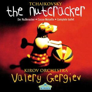Orchestra of the Kirov Opera, St. Petersburg,Valery Gergiev,Chorus of the Kirov Opera, St. Petersburg,Valery Borisov 歌手頭像