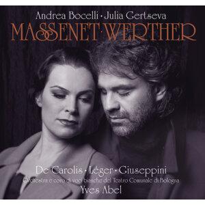 Giorgio Giuseppini,Orchestra del Teatro Comunale di Bologna,Yves Abel,Natale de Carolis,Julia Gertseva,Andrea Bocelli 歌手頭像