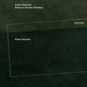 Dietrich Fischer-Dieskau,Arditti String Quartet 歌手頭像
