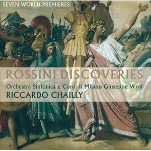 Coro Di Milano Giuseppe Verdi,Orchestra Sinfonica di Milano Giuseppe Verdi,Riccardo Chailly 歌手頭像