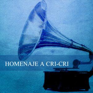 Cri-Cri 歌手頭像