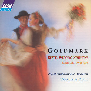 Yondani Butt,Royal Philharmonic Orchestra 歌手頭像