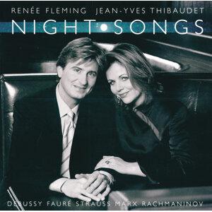 Renée Fleming,Jean-Yves Thibaudet 歌手頭像