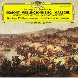 Berlin Philharmonic Wind Ensemble,Erich Schellow,Berliner Philharmoniker,Gundula Janowitz,Herbert von Karajan,Hans Priem-Bergrath 歌手頭像