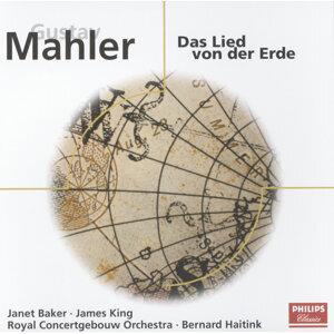 Dame Janet Baker,James King,Bernard Haitink,Royal Concertgebouw Orchestra 歌手頭像