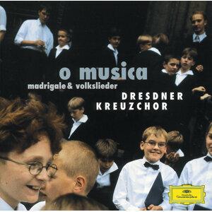Roderich Kreile,Dresdner Kreuzchor 歌手頭像