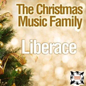 Liberace (利伯洛斯) 歌手頭像