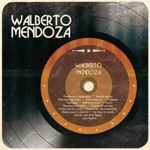 Walberto Mendoza 歌手頭像
