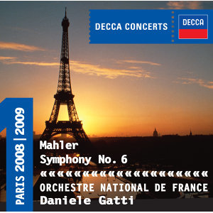 Daniele Gatti,Orchestre National De France 歌手頭像