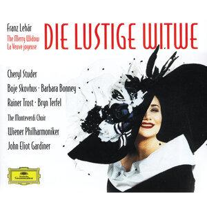 The Monteverdi Choir,Barbara Bonney,Rainer Trost,Cheryl Studer,John Eliot Gardiner,Boje Skovhus,Bryn Terfel,Wiener Philharmoniker 歌手頭像