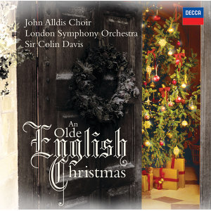Sir Colin Davis,London Symphony Orchestra,The John Alldis Choir 歌手頭像