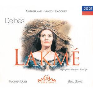 Gabriel Bacquier,Dame Joan Sutherland,Alain Vanzo,Richard Bonynge,Orchestre National de l'Opéra de Monte-Carlo 歌手頭像