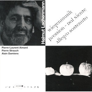 Alain Damiens,Pierre Strauch,Pierre-Laurent Aimard 歌手頭像