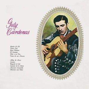 Guty Cárdenas 歌手頭像