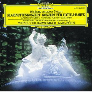 Wolfgang Schulz,Nicanor Zabaleta,Alfred Prinz,Karl Böhm,Wiener Philharmoniker 歌手頭像