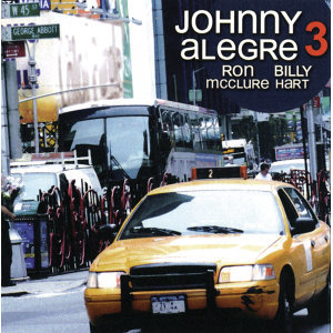 Johnny Alegre 歌手頭像