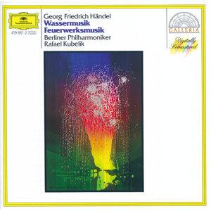 Rafael Kubelik,Berliner Philharmoniker 歌手頭像