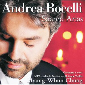 Myung-Whun Chung,Coro dell'Accademia Nazionale Di Santa Cecilia,Andrea Bocelli,Orchestra dell'Accademia Nazionale di Santa Cecilia 歌手頭像