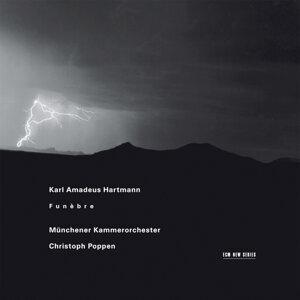Münchener Kammerorchester,Isabelle Faust,Paul Meyer,Petersen Quartett,Christoph Poppen 歌手頭像