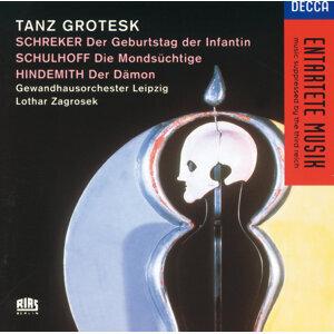 Gewandhausorchester Leipzig,Lothar Zagrosek 歌手頭像